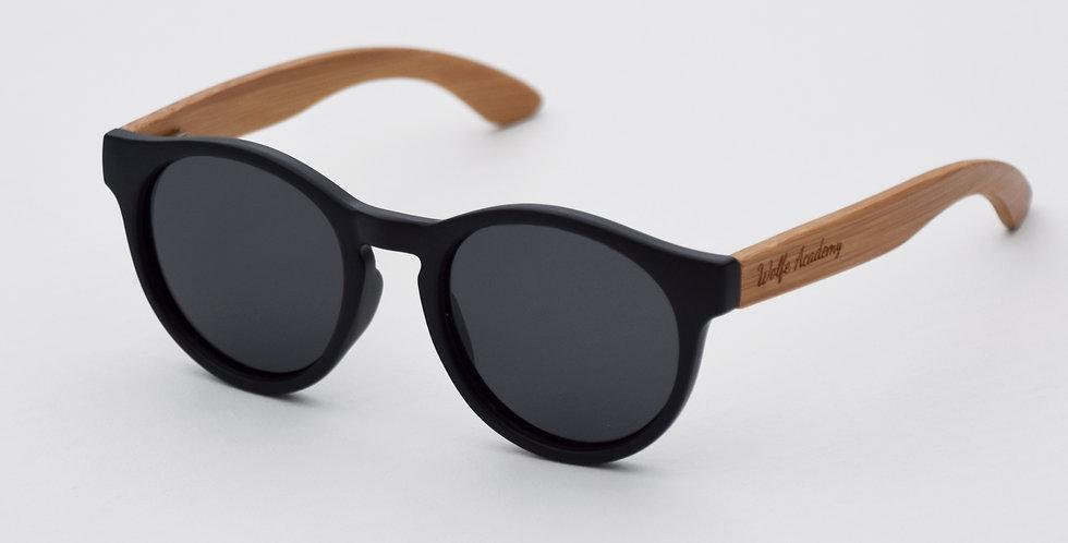 Festoon Sunglasses - Black