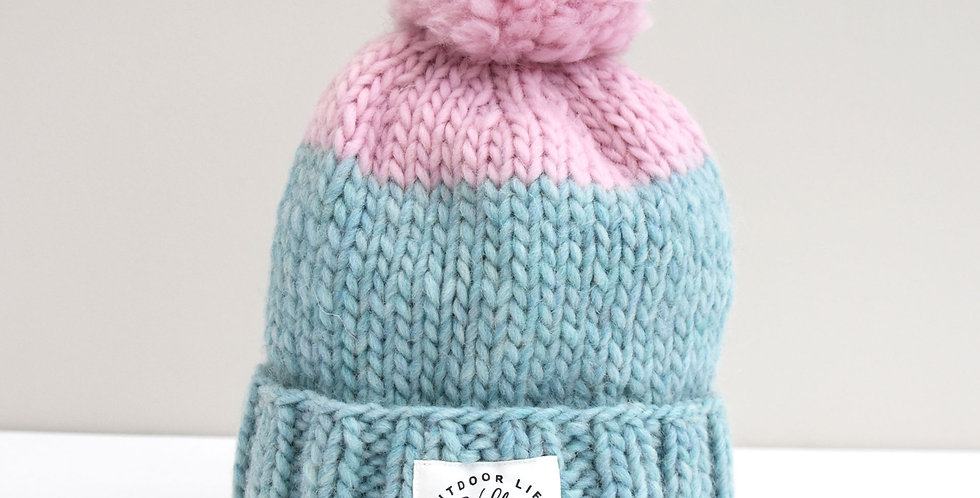 One-off Wool Bobble #14