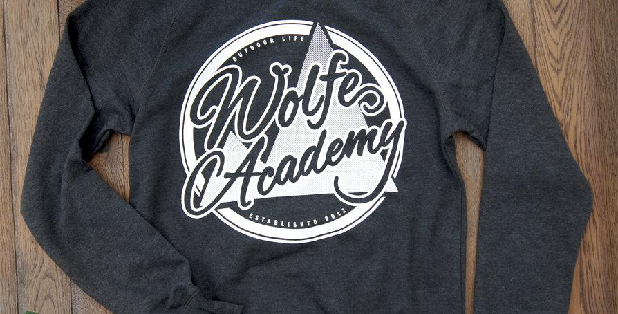 Established Sweatshirt