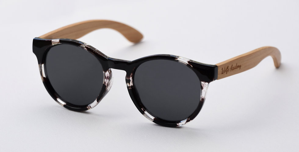 Smoke Festoons - Sunglasses