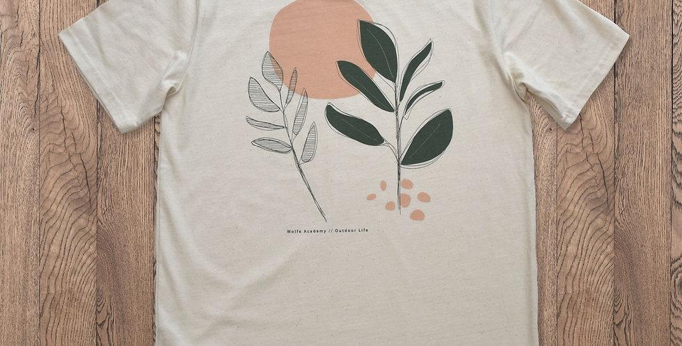 Raw Organic T-shirt