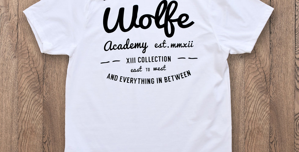 Explorant Foras T-Shirt