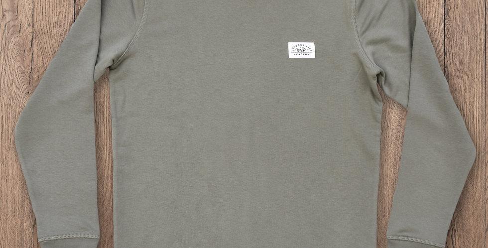 Frontier Sweatshirt - Olive