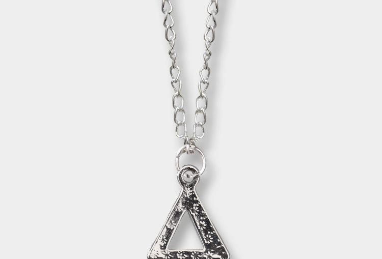 Camp Life Necklace