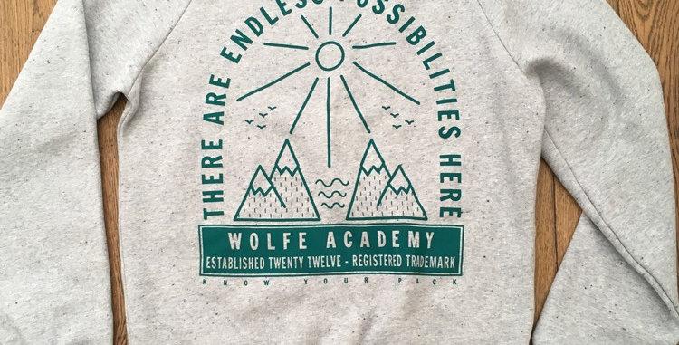 Endless Possibilities Sweatshirt