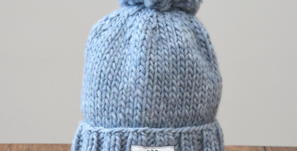 One-off Wool Bobble #03