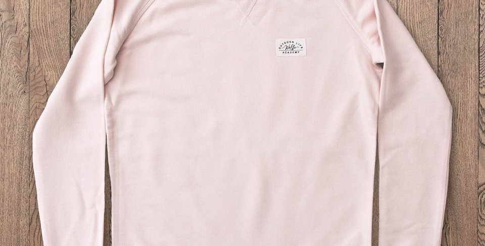 Quartz Women's Sweatshirt