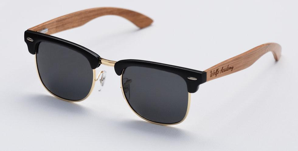 Classixx Sunglasses - Black