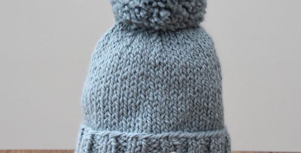 One-off Wool Bobble #06