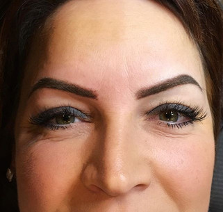 Want to wake up with perfect brows every