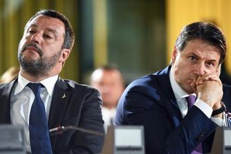 Salvini 2019, dalla A alla Zeta