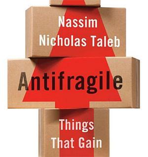 Antifragile: opporsi ai rischi della pianificazione e delle varie moderne razionalità cartesiane sen