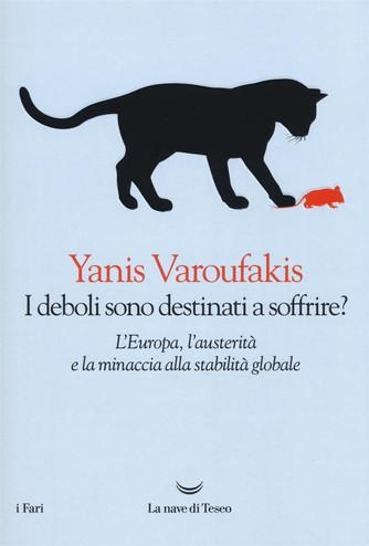 Come sopravvivere al libro di Varoufakis