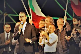 Italia 5 Stelle 2017