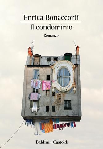 Condominio - Enrica Bonaccorti