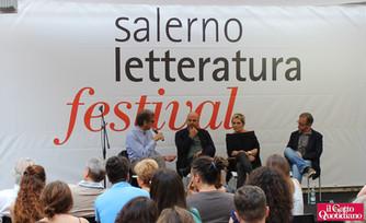 DIO Benedica il Festival Salerno Letteratura!