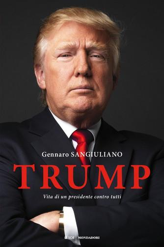 Trump di Gennaro Sangiuliano