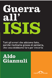 GURU vs GURU (3): Loretta Napoleoni/Aldo Giannuli