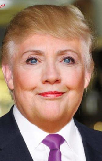 Hillary e il suo discorso sull'equità in giacca da 12 mila dollari.