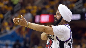 Warriors - Raptors Sotto il segno di Bhatia