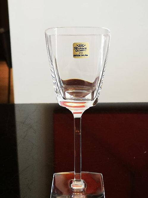 Richard Ginori Cristallo Calice Vino