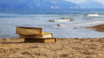 5 libri di narrativa che un uomo potrebbe leggere questa estate.