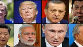 Il Futuro dell'Europa: un viaggio nel Club dei Presidentissimi del G20