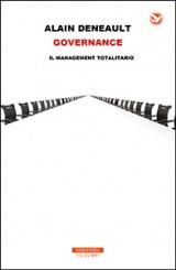 Alan Deneault - Governance
