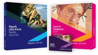Il Giardino Delle Buone Pratiche (3) - Campania Arte Card e le mancanze di Salerno