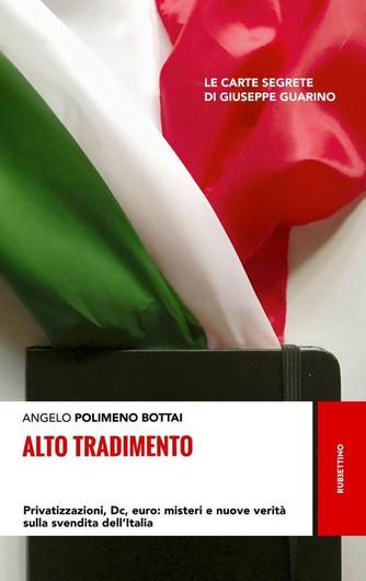 Alto Tradimento - Angelo Polimeno Bottai