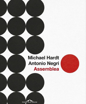Assemblea Antonio Negri Michael Hardt