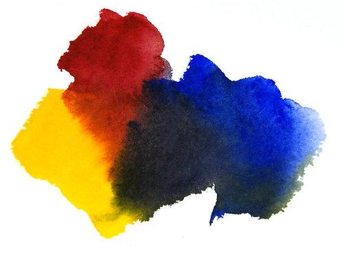 Online: Color Lab Workshop