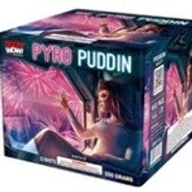 Pyro Puddin