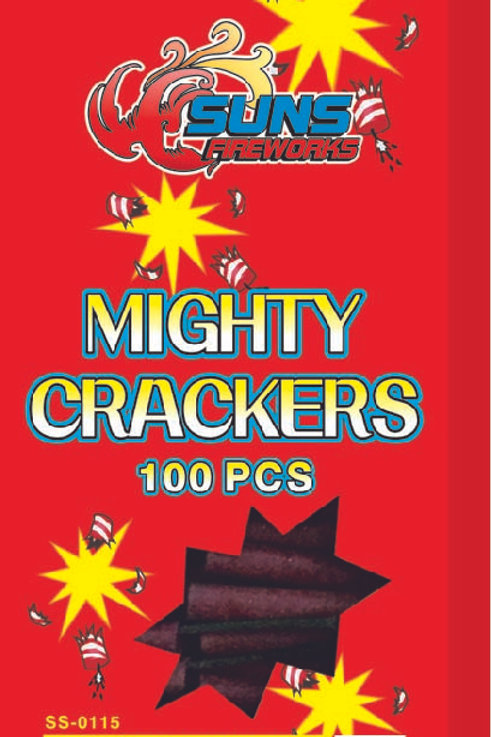 Mighty Cracker