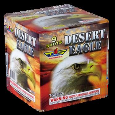 Desert Fox/Desert Eagle