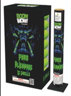 Pyro Alienware 12 Shells