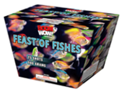 Feast Of Fishes