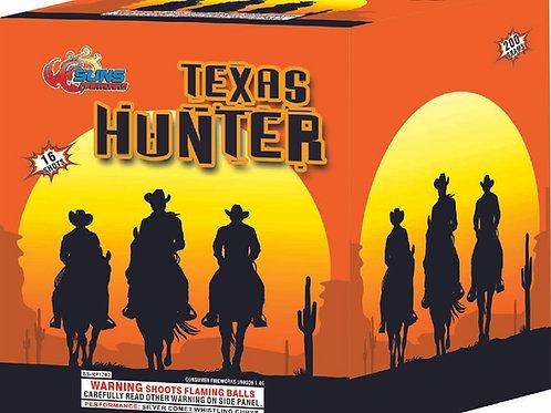 Texas Hunter