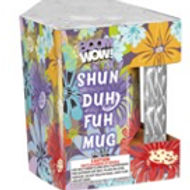 Shun Duh Fuh Mug Fountain