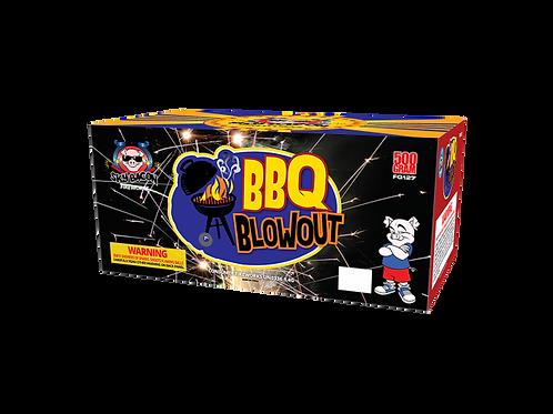 BBQ Blowout