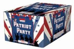 Patriot Party