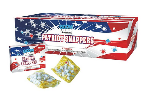 Patriot Snappers
