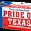 Thumbnail: Pride of Texas