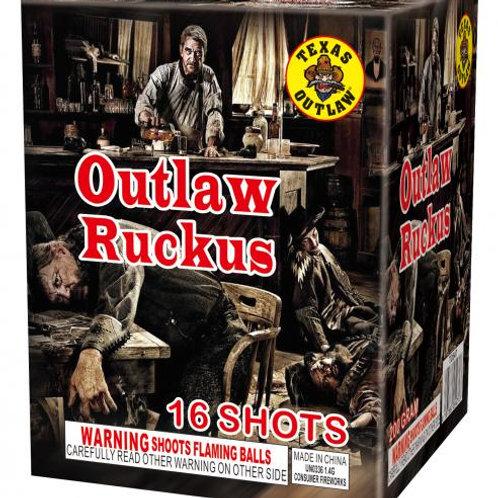 Outlaw Ruckus