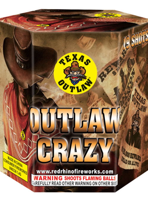 Outlaw Crazy