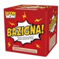 Bazigna!