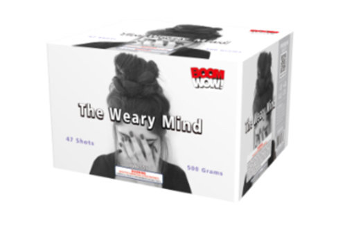 The Weary Mind