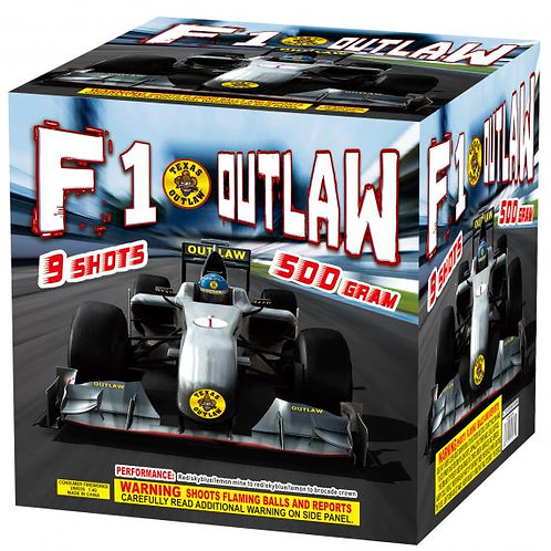 F1 Outlaw