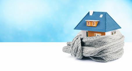 Choisissez une isolation et un système de chauffage permettant de réaliser un maximum d'économie