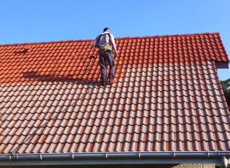 C'est le moment, votre toiture mérite un coup d'oeil !